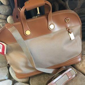Dooney & Bourke Cabriolet Weekend Travel Bag